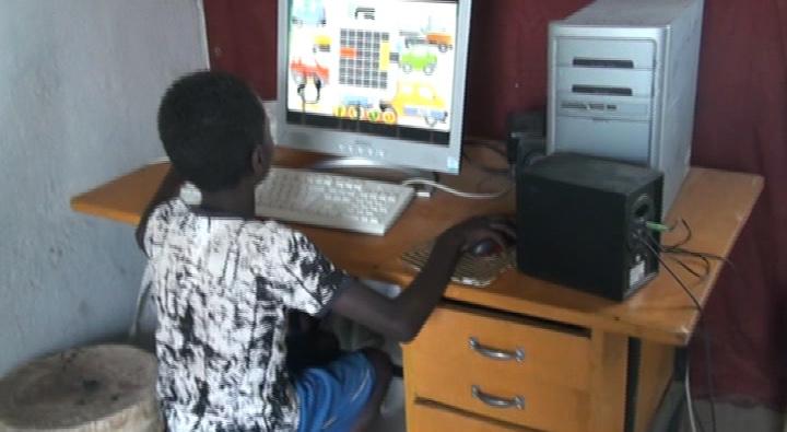 Inkiino Project Computer Education
